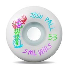 SML SML WHEELS JOSH PALL PENCIL PUSHERS V-CUT 53MM