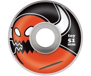 Toy Machine Toy Machine Wheels Monster 51mm