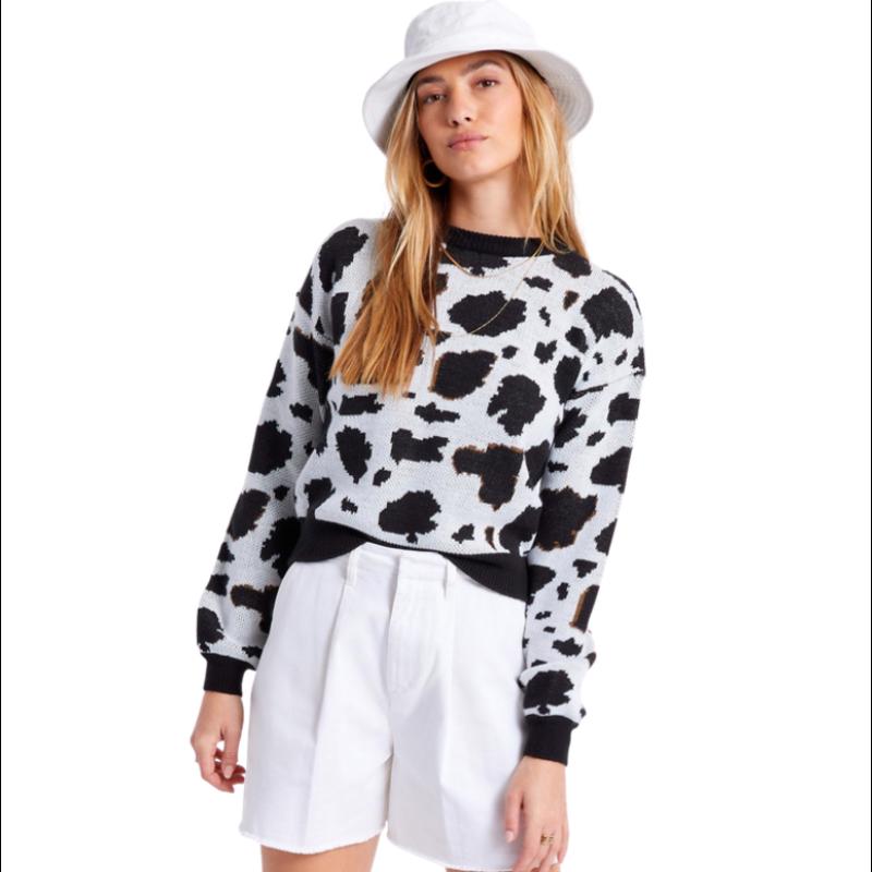 Brixton Brixton One Way Sweater Cattle