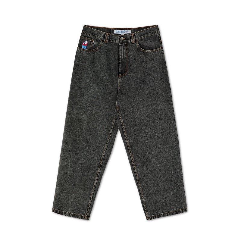 Polar Polar Big Boy Jeans