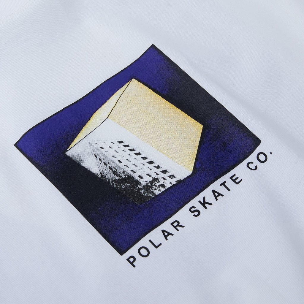 Polar Polar Isolation Tee