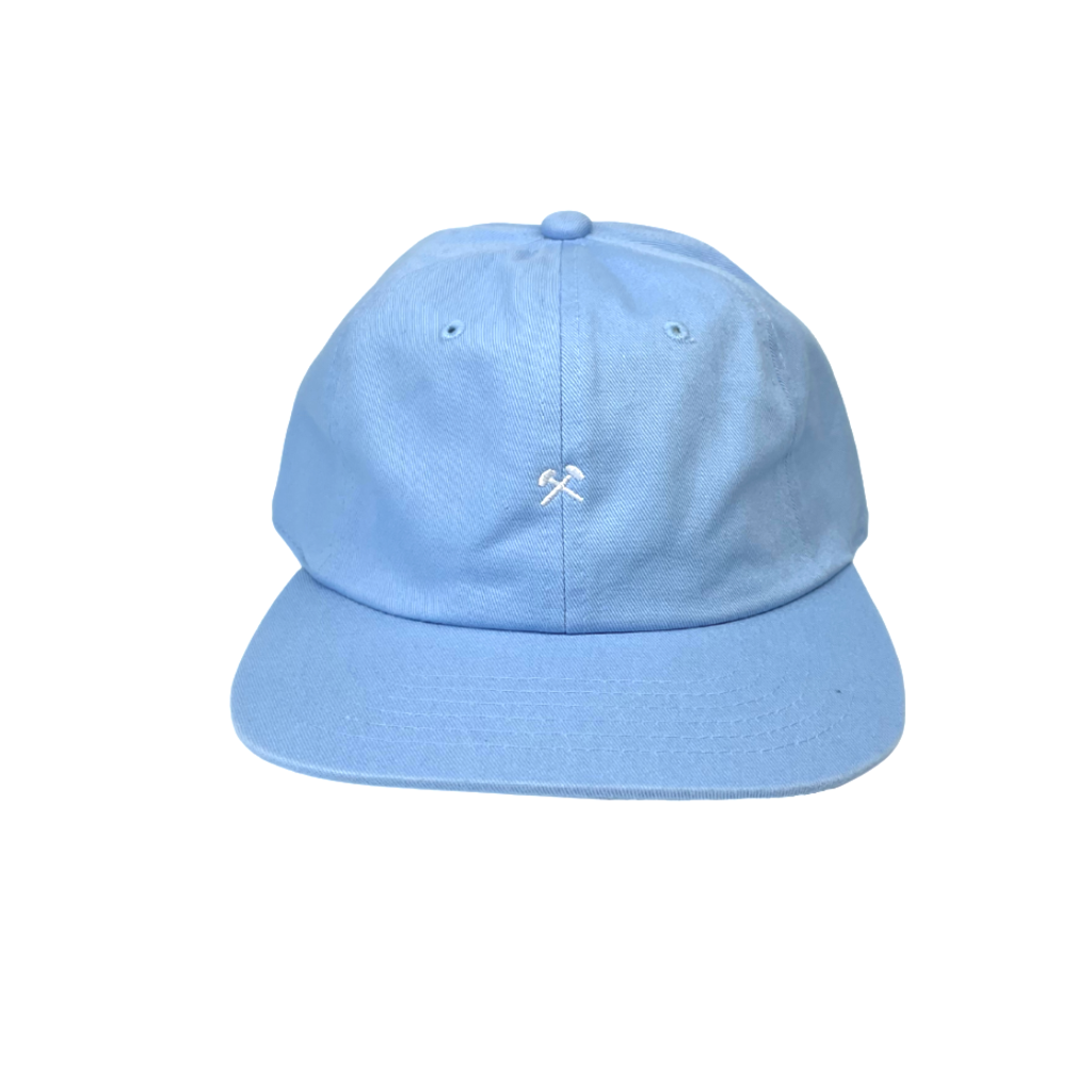 Industry Industry Lovell Hat Baby Blue