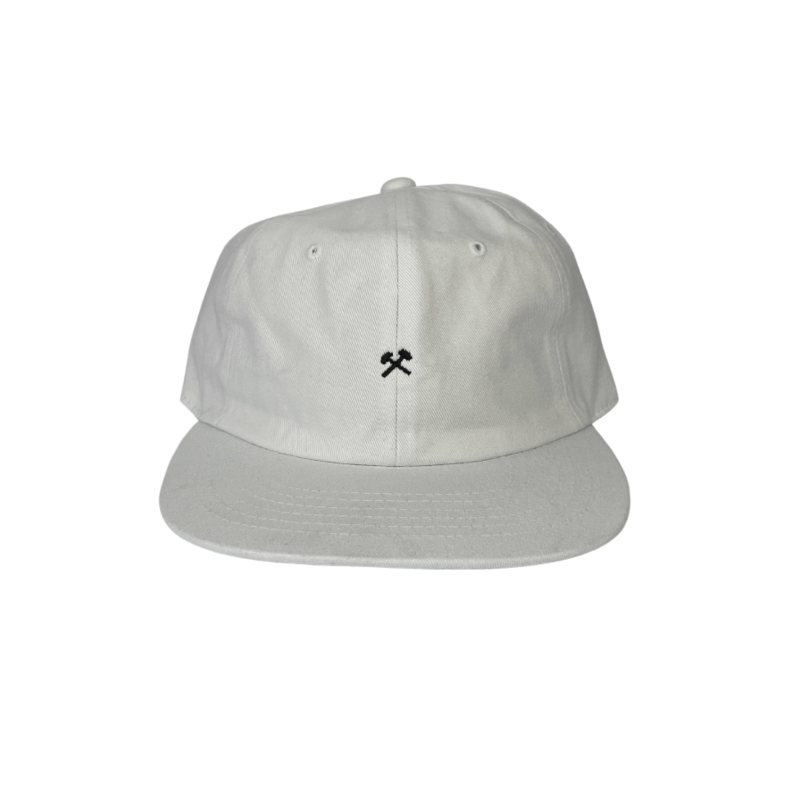 Industry Industry Lovell Hat White