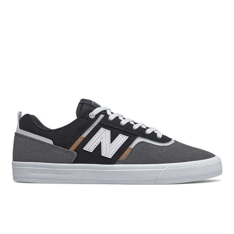 New Balance New Balance NB NUMERIC SHOES 306 FOY Black/Grey