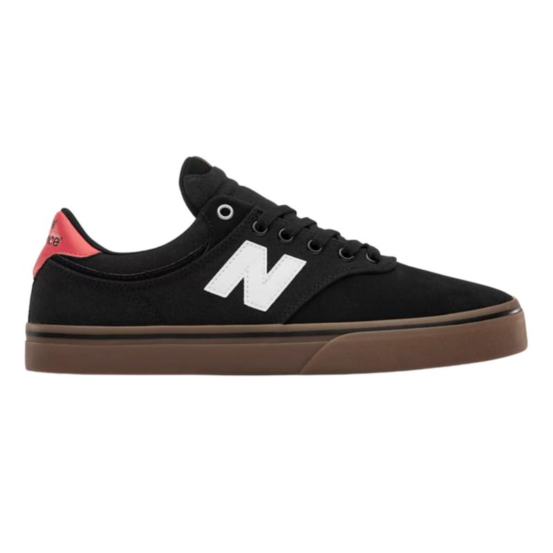 New Balance New Balance NB NUMERIC SHOES 255 Black/Gum