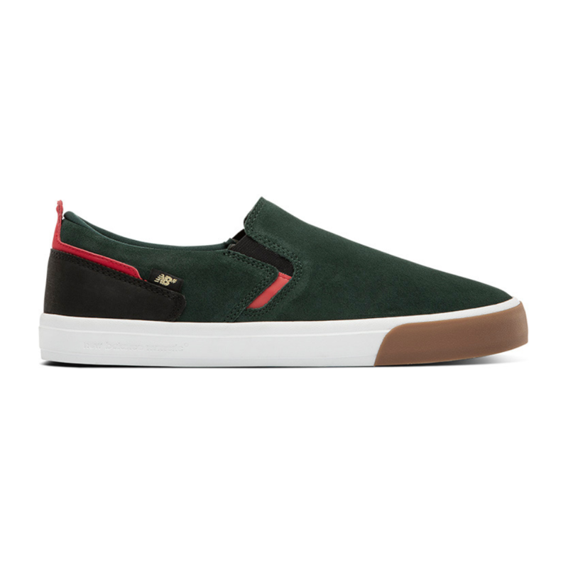 New Balance New Balance NB NUMERIC SHOES 306 LACELESS Green/Red