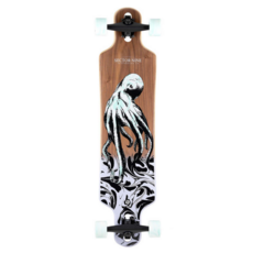 """Sector 9 Sector 9 ABYSS BINTANG Complete 38.0"""" x 9.25"""""""