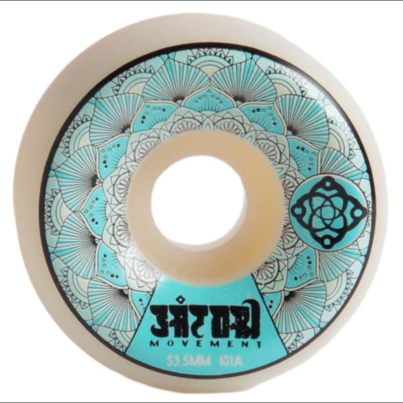 Satori Satori Wheels Mandala Conical 101a 53.5mm