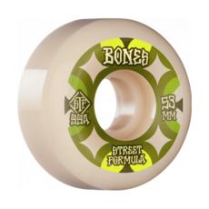 BONES BONES STF Wheels Retros V5 Sidecuts 99a 55mm