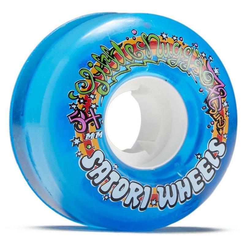 Satori Satori Wheels Goo Balls Lil Nugz 78a 54mm