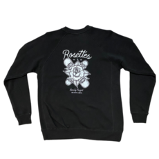 Industry INDUSTRY ROSETTES CREW NECK