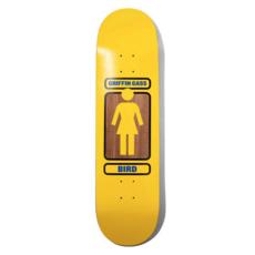 Girl Girl GASS 93 TIL DECK 8