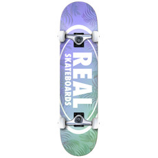 Real Real RS ISLAND OVALS LG 8