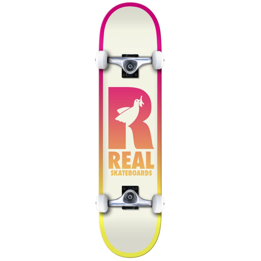 Real Real RS BE FREE LG 8