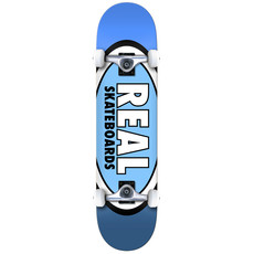 Real Real RS TEAM EDITION OVAL LG 8