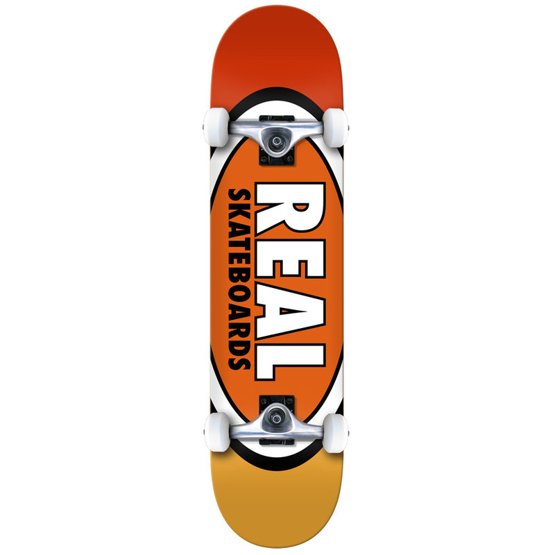 Real Real RS TEAM EDITION OVAL MD 7.75