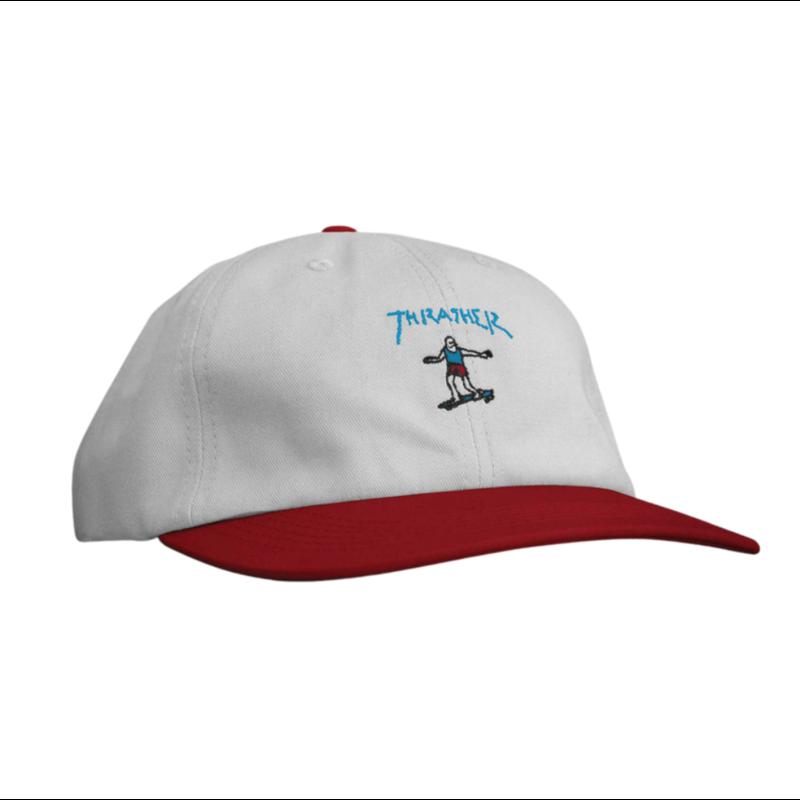 Thrasher Thrasher Gonz Old Timer Hat
