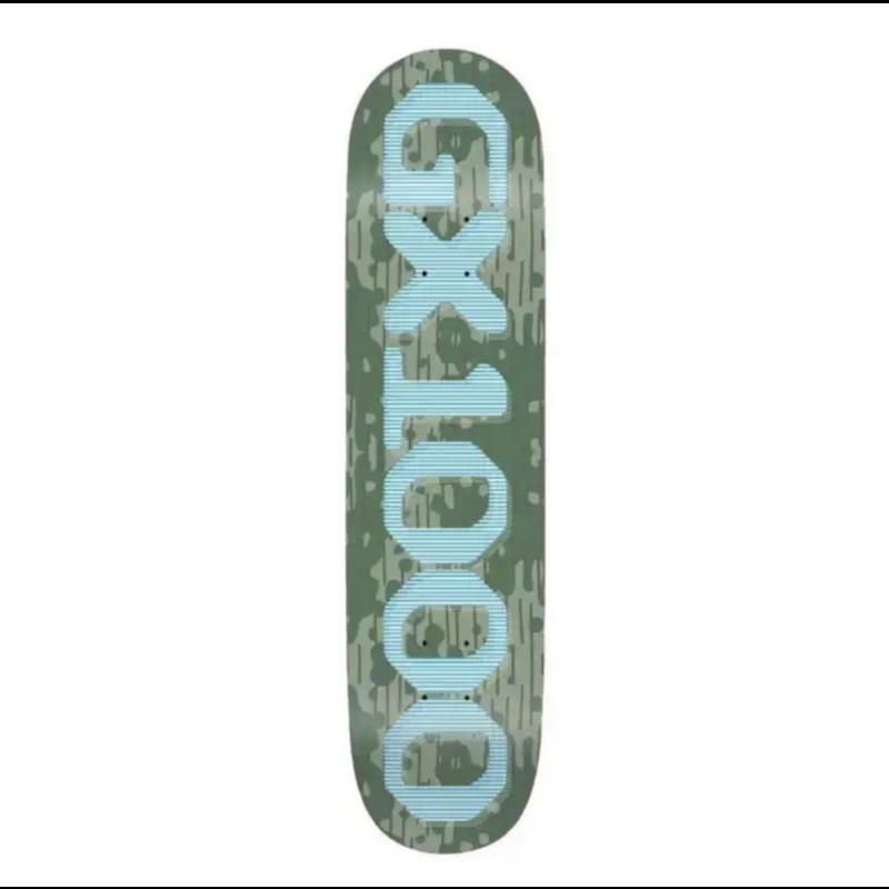 GX1000 GX1000 DECK OG RAIN 8.0