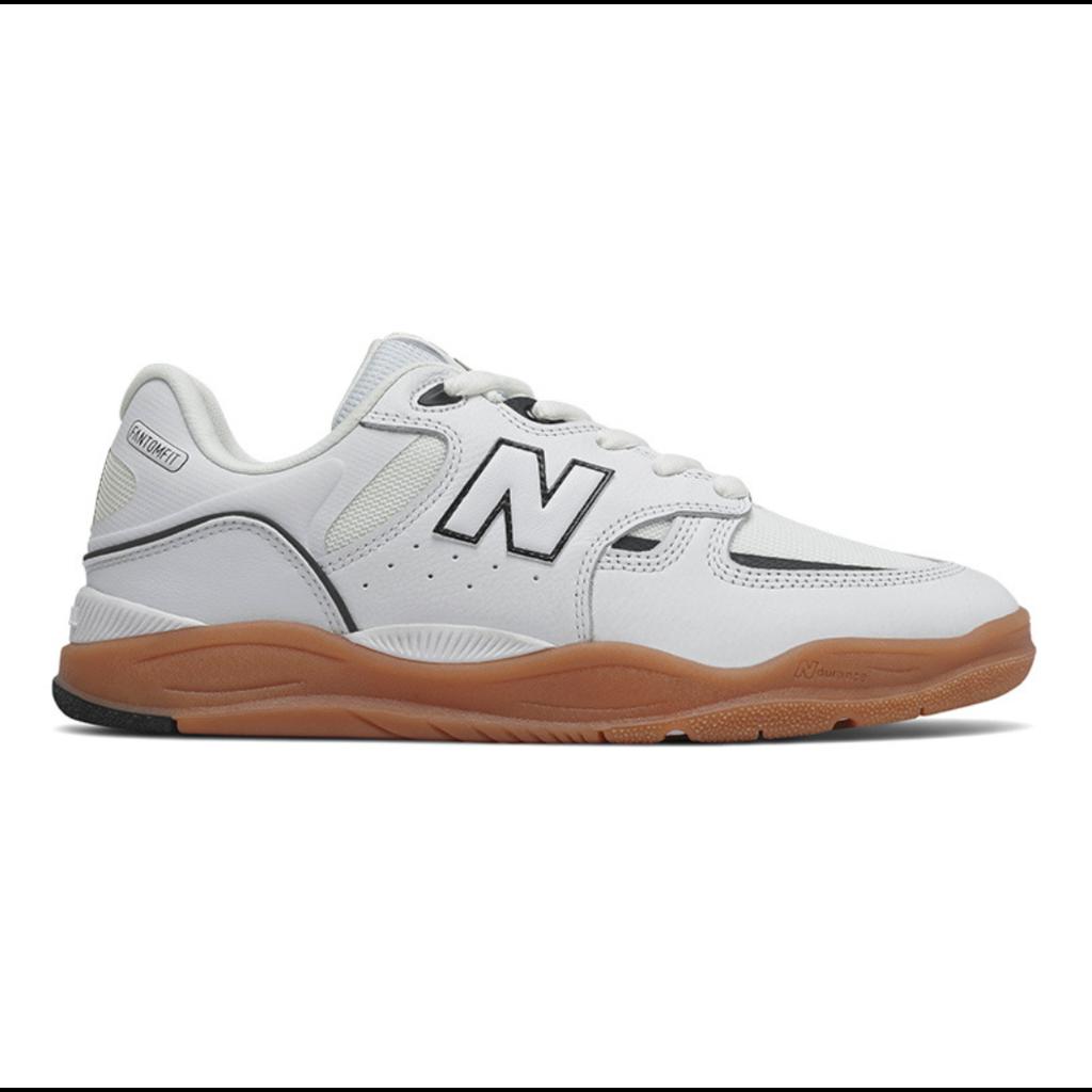 New Balance New Balance NB NUMERIC SHOES 1010 TIAGO White/Gum