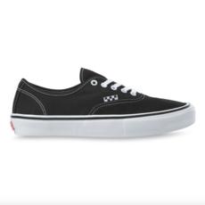 Vans VANS MN SKATE AUTHENTIC BLACK/WHITE