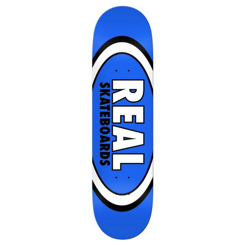 Real REAL TEAM CLASSIC OVAL 8.5