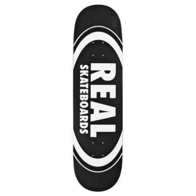Real REAL TEAM CLASSIC OVAL 8.25