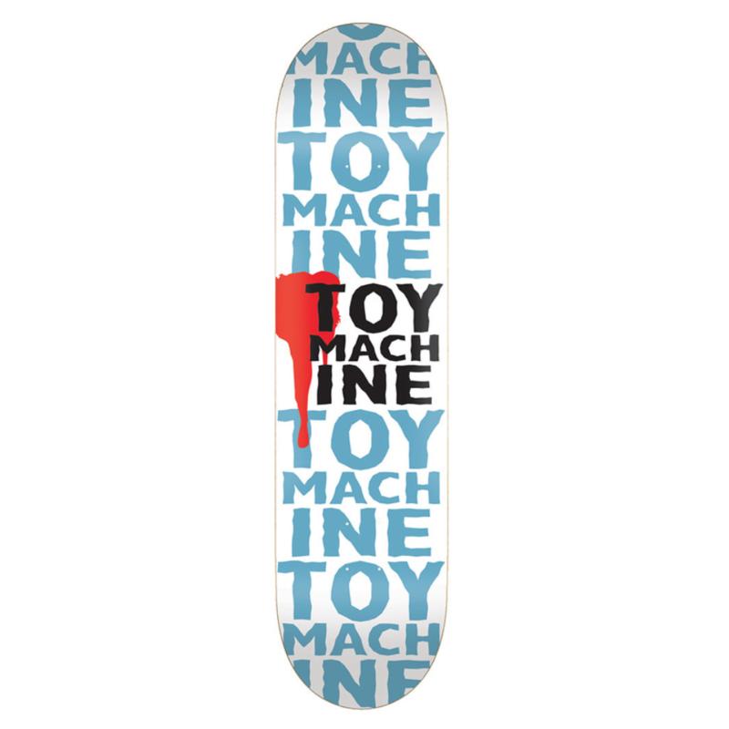 Toy Machine Toy Machine DECK PRICE POINT NEW BLOOD 8.25