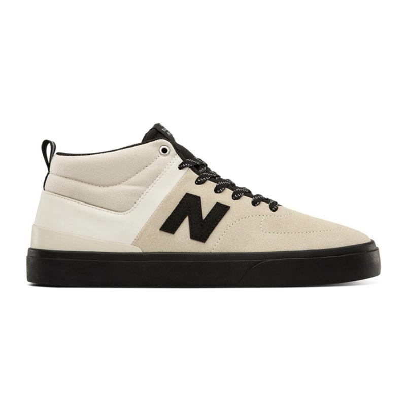 New Balance New Balance NB NUMERIC SHOES 379 MID Cream/Black