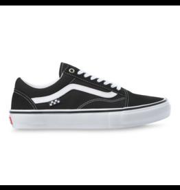 Vans VANS SKATE OLD SKOOL BLACK/WHITE