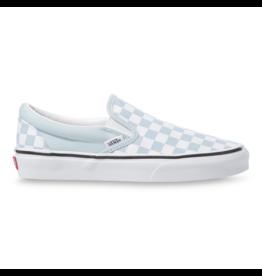 Vans Vans CLASSIC SLIP-ON BALLAD BLUE/TRUE WHITE