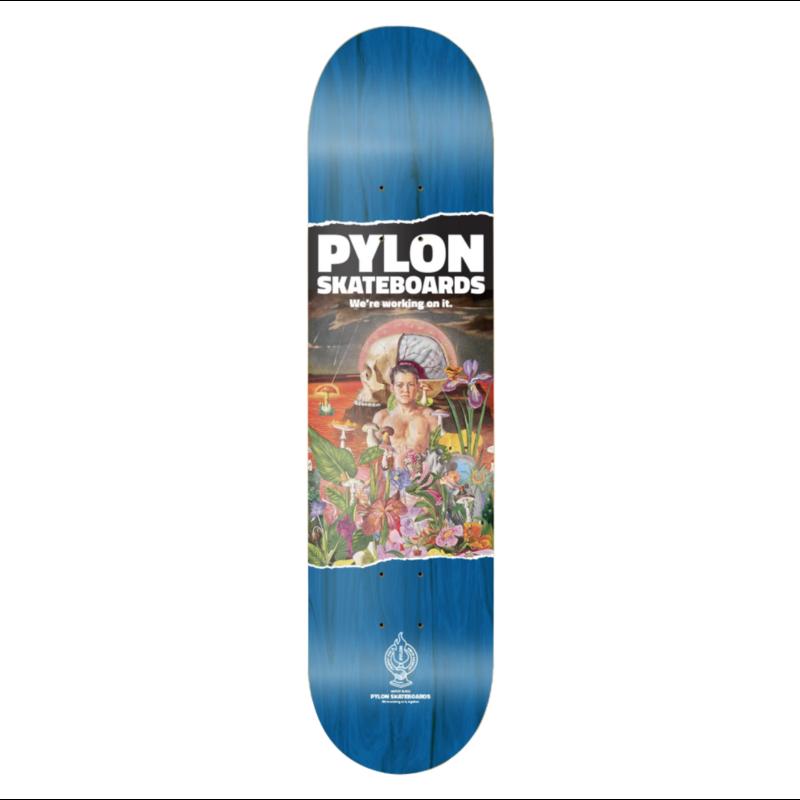 PYLON PYLON YOUNGBLOOD 8.5