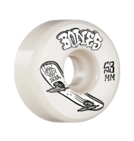 BONES BONES STF WHEELS - HERITAGE BONELESS 103A V1 STANDARD (53)