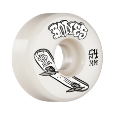 BONES BONES STF WHEELS - HERITAGE BONELESS 103A V1 STANDARD (54)