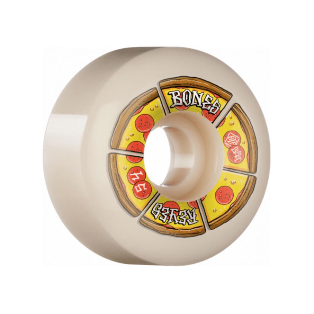 BONES BONES STF WHEELS - REYES PIPIN HOT 99A V6 WIDE CUT (54)