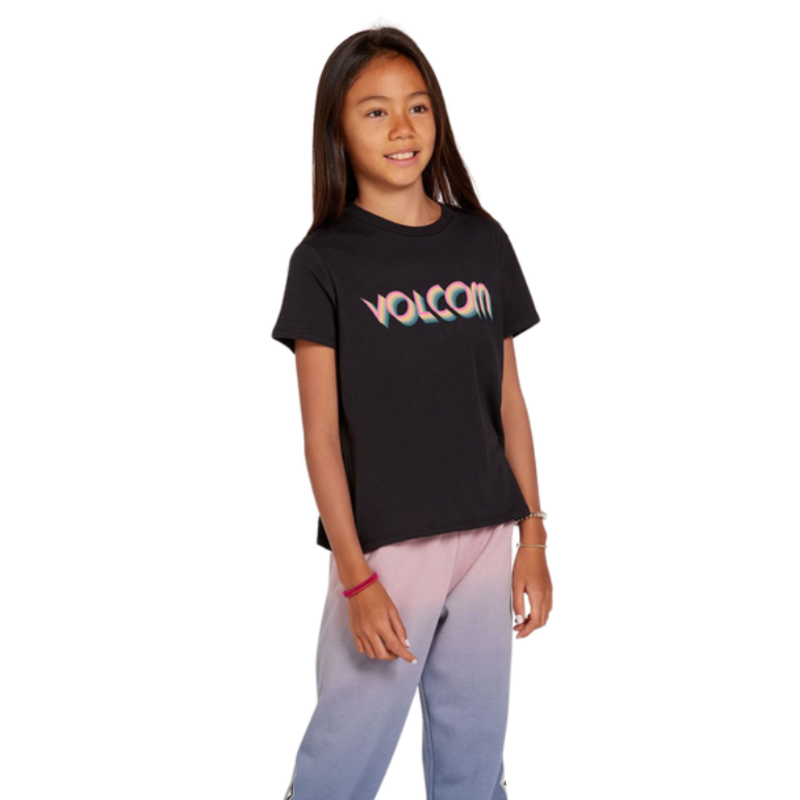 Volcom Volcom LAST PARTY TEE YTH