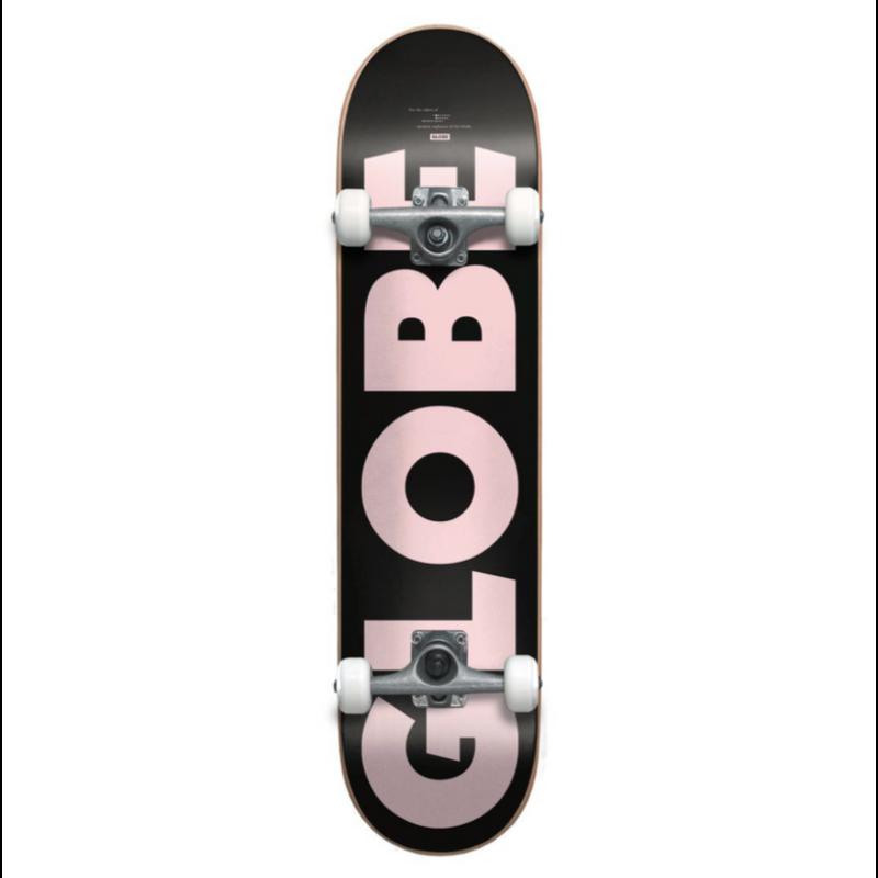 Globe GLOBE G0 FUBAR BLACK/PINK 8.0