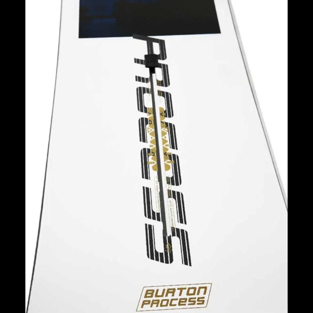 Burton Burton PROCESS 2022