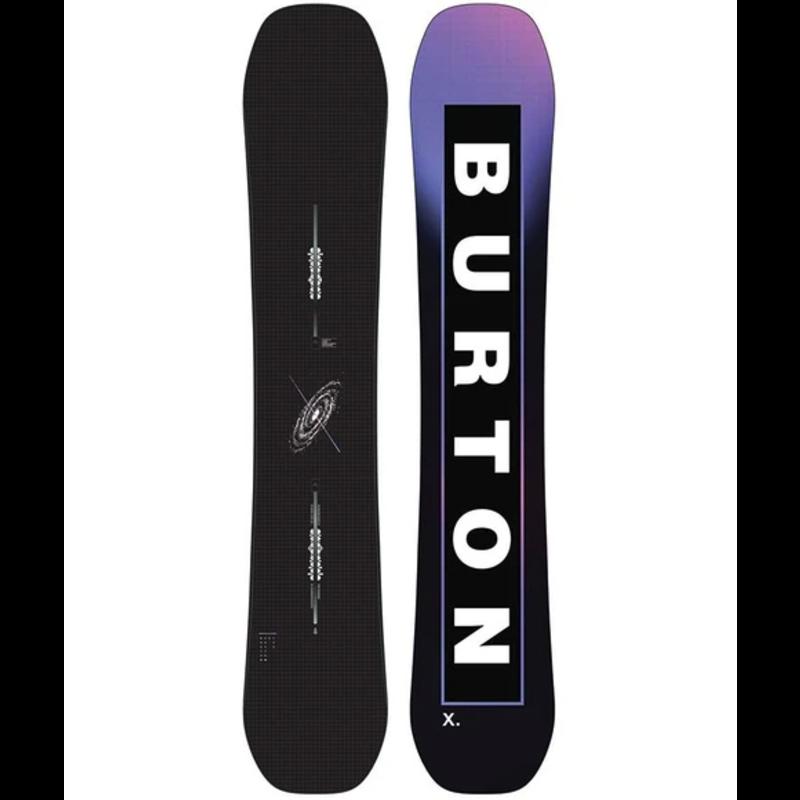 Burton Burton CUSTOM X Camber 2022