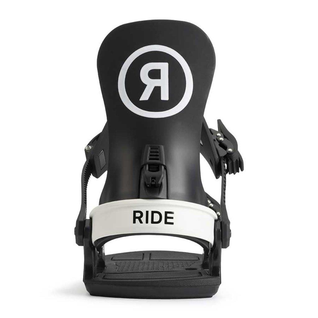 Ride Ride C-4 CLASSIC BLACK 2022