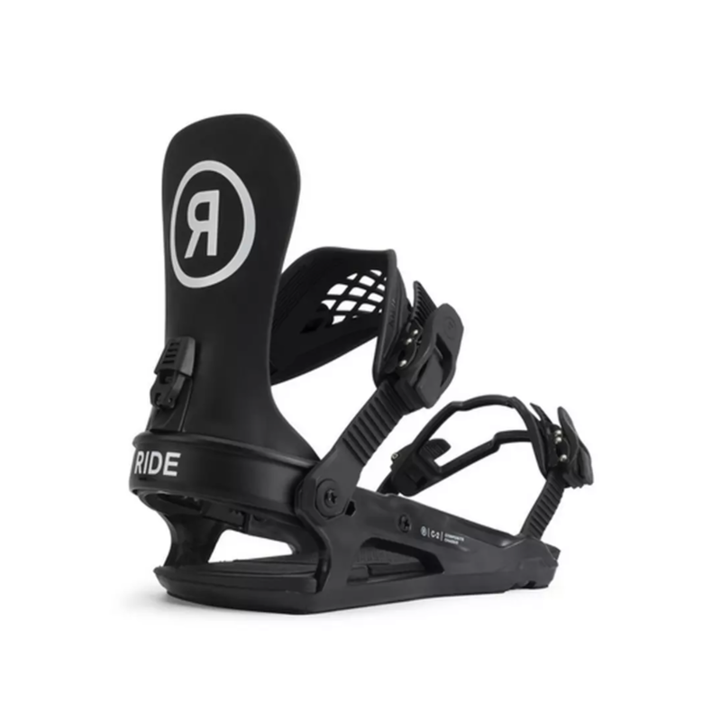 Ride Ride MEN'S C-2 BLACK 2022