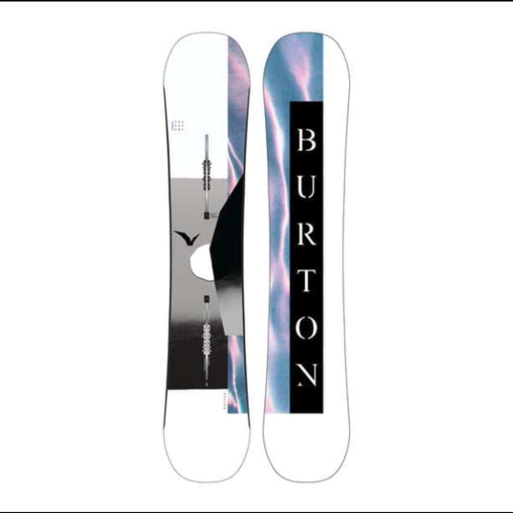 Burton Burton YEASAYER 2022