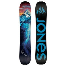 Jones Jones Frontier Splitboard 2022