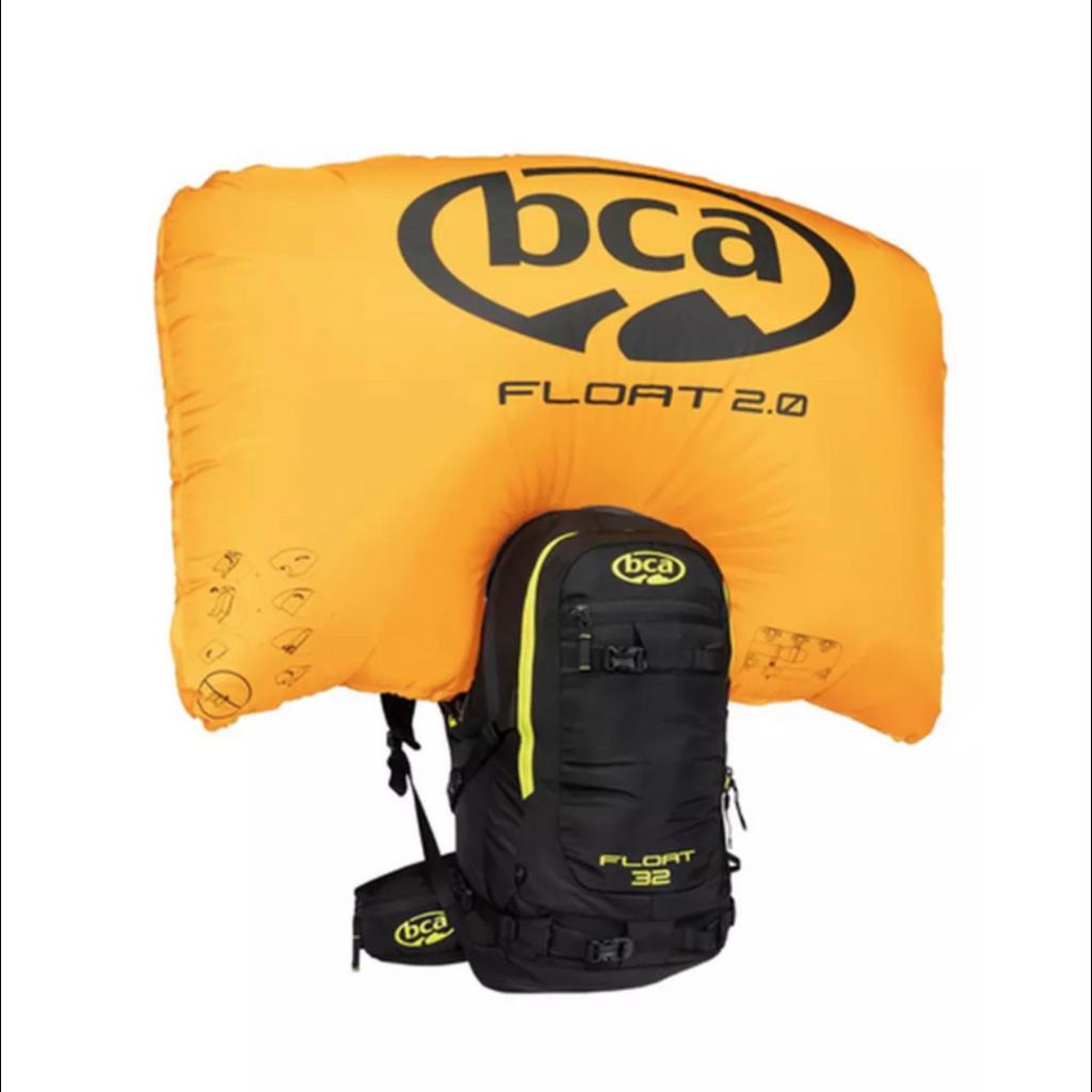 BCA BCA FLOAT 32 BLACK