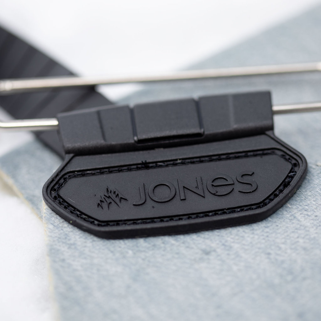 Jones JONES NOMAD SPLITBOARD SKINS GREY