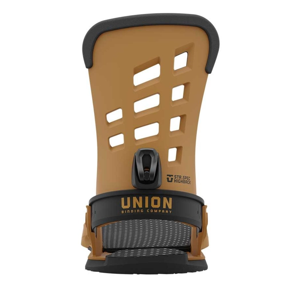 Union Union STR 2022 Mustard