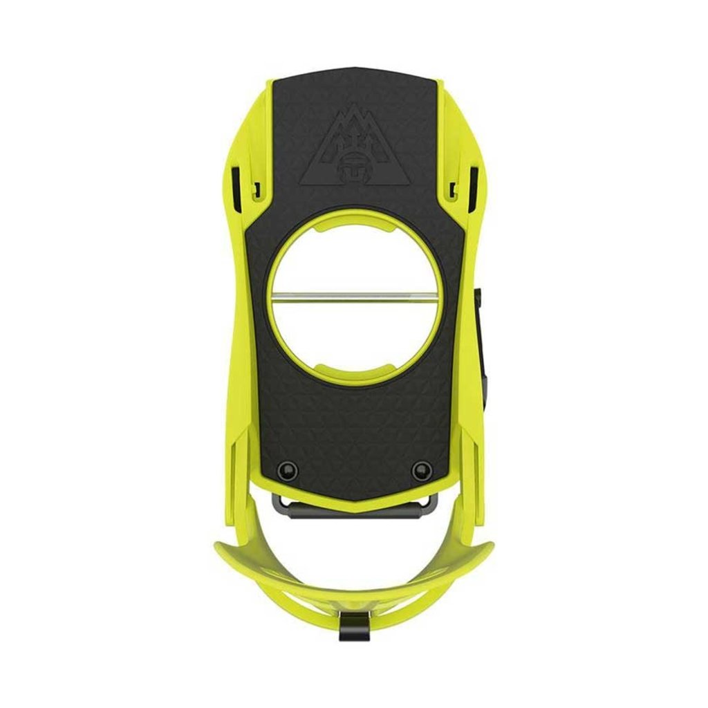 Union Union Explorer  2022 Flo. Yellow
