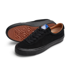 Last Restort AB Last Resort AB Shoes - VM0001 Suede LO - Black/Black