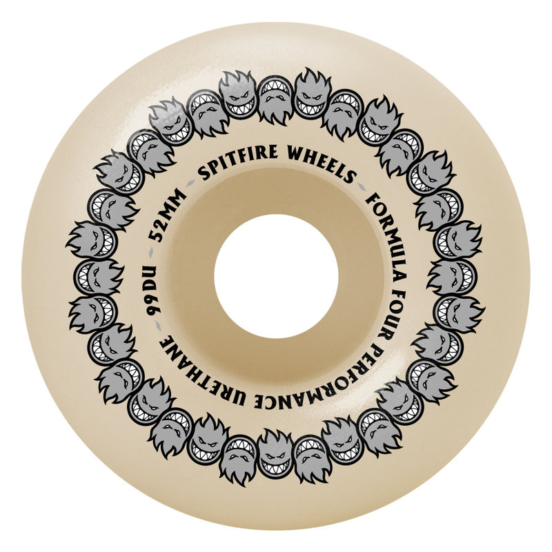 Spitfire SPITFIRE F4 99 Repeaters classic 52mm