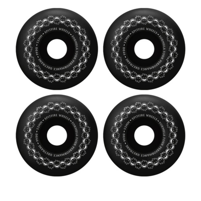 Spitfire SPITFIRE F4 99 Repeaters classic 53mm