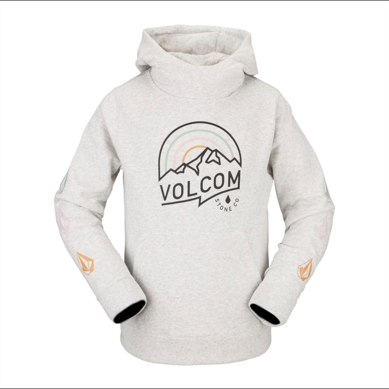 Volcom Volcom HOTLAPPER FLEECE